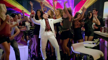 Dr Pepper TV Spot, 'Mix' Con Pitbull [Spanish] - 42 commercial airings