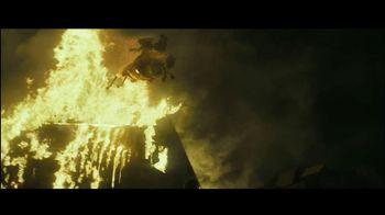 The Lone Ranger - Alternate Trailer 44