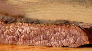 Taco Bell Cantina Double Steak Quesadilla TV Spot, 'Marinated Steak'