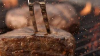 Taco Bell Cantina Double Steak Quesadilla TV Spot, 'Marinated Steak' - Thumbnail 1