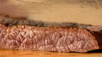Taco Bell Cantina Double Steak Quesadilla TV Spot, 'Marinated Steak' - Thumbnail 2