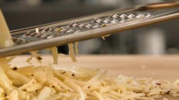 Taco Bell Cantina Double Steak Quesadilla TV Spot, 'Marinated Steak' - Thumbnail 4