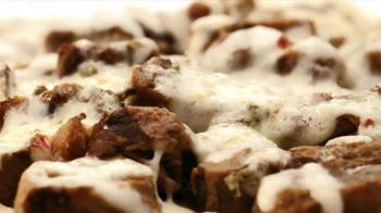 Taco Bell Cantina Double Steak Quesadilla TV Spot, 'Marinated Steak' - Thumbnail 5