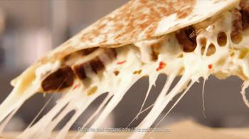 Taco Bell Cantina Double Steak Quesadilla TV Spot, 'Marinated Steak' - Thumbnail 6