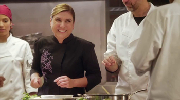 Taco Bell Cantina Double Steak Quesadilla TV Spot, 'Waving Knife' - Thumbnail 6