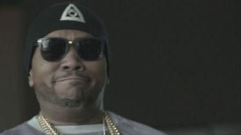 Samsung Galaxy TV Spot, '4 More' Featuring Jay-Z