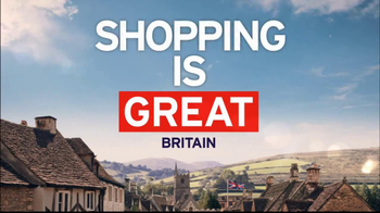 Visit Britain TV Spot, 'Greats' - Thumbnail 10
