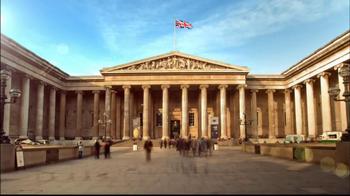 Visit Britain TV Spot, 'Greats' - Thumbnail 3