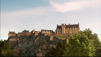 Visit Britain TV Spot, 'Greats' - Thumbnail 4