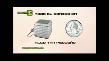 Boom Cube TV Spot [Spanish] - Thumbnail 8