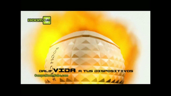 Boom Cube TV Spot [Spanish] - Thumbnail 5