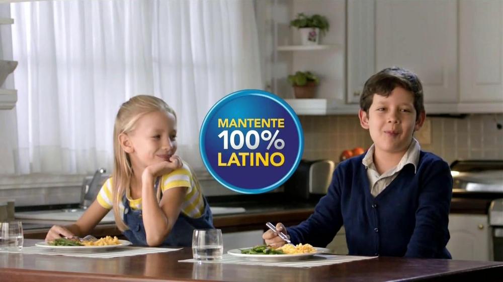 Kraft Macaroni & Cheese TV Commercial, 'Amor Prohibido'