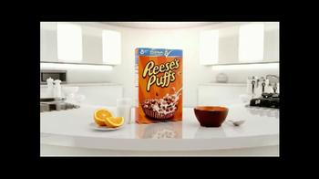 Reese's Puffs TV Spot, 'Beats' - Thumbnail 10