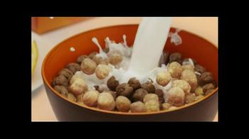 Reese's Puffs TV Spot, 'Beats' - Thumbnail 2
