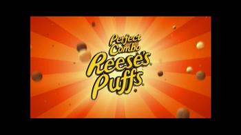 Reese's Puffs TV Spot, 'Beats' - Thumbnail 8