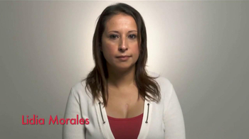 American Heart Association TV Spot, 'Lidia Morales' [Spanish]