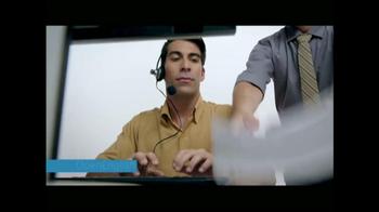 Open English TV Spot, 'Centro de Llamadas' [Spanish] - Thumbnail 1