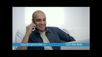 Open English TV Spot, 'Centro de Llamadas' [Spanish] - Thumbnail 10