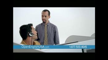 Open English TV Spot, 'Centro de Llamadas' [Spanish] - Thumbnail 2