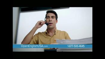 Open English TV Spot, 'Centro de Llamadas' [Spanish] - Thumbnail 3