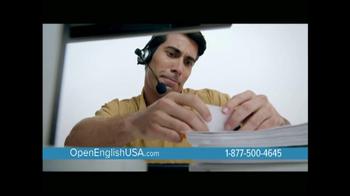 Open English TV Spot, 'Centro de Llamadas' [Spanish] - Thumbnail 4