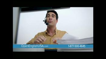 Open English TV Spot, 'Centro de Llamadas' [Spanish] - Thumbnail 5
