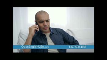 Open English TV Spot, 'Centro de Llamadas' [Spanish] - Thumbnail 6