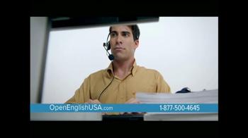 Open English TV Spot, 'Centro de Llamadas' [Spanish] - Thumbnail 7