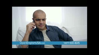 Open English TV Spot, 'Centro de Llamadas' [Spanish] - Thumbnail 9