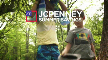 JCPenney Summer Savings TV Spot - 351 commercial airings