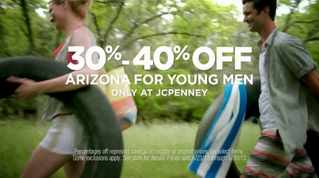 JCPenney Summer Savings TV Spot - Thumbnail 5