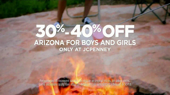 JCPenney Summer Savings TV Spot - Thumbnail 6