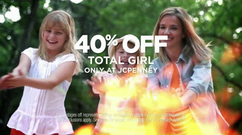 JCPenney Summer Savings TV Spot - Thumbnail 7