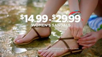 JCPenney Summer Savings TV Spot - Thumbnail 9