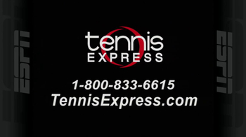 Tennis Express TV Spot, 'London Shirt' - Thumbnail 10
