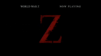 World War Z - Alternate Trailer 39