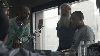 Samsung Galaxy TV Spot, 'Magna Carta... Holy Grail' Featuring Jay-Z - Thumbnail 2
