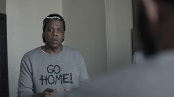 Samsung Galaxy TV Spot, 'Magna Carta... Holy Grail' Featuring Jay-Z - Thumbnail 9
