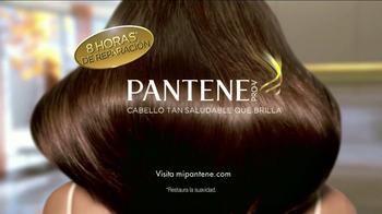 Pantene Overnight Miracle TV Spot Con Eva Mendes [Spanish] - Thumbnail 8