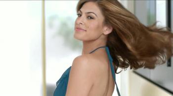 Pantene Overnight Miracle TV Spot Con Eva Mendes [Spanish] - Thumbnail 7