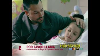 St. Jude Children's Research Hospital TV Spot, 'Contra el Cáncer' [Spanish] - Thumbnail 9