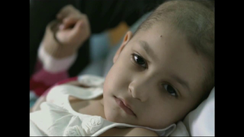 St. Jude Children's Research Hospital TV Spot, 'Contra el Cáncer' [Spanish]