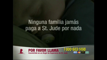 St. Jude Children's Research Hospital TV Spot, 'Contra el Cáncer' [Spanish] - Thumbnail 8