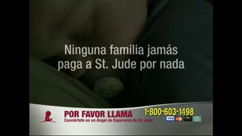 St. Jude Children's Research Hospital TV Spot, 'Contra el Cáncer' [Spanish] - Thumbnail 8