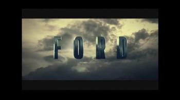 Ford Summer Spectacular TV Spot, 'F-150: Robot Invasion' - Thumbnail 1