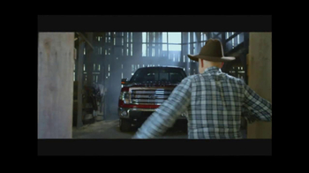 Ford Summer Spectacular TV Spot, 'F-150: Robot Invasion' - Thumbnail 3