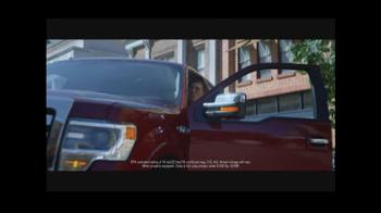 Ford Summer Spectacular TV Spot, 'F-150: Robot Invasion' - Thumbnail 5