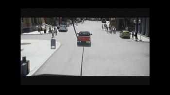Ford Summer Spectacular TV Spot, 'F-150: Robot Invasion' - Thumbnail 7