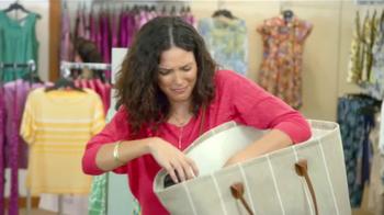 Macy's Venta del Cuatro de Julio TV Spot, 'Compras' [Spanish] - Thumbnail 4
