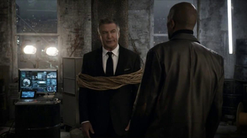 Capital One Purchase Eraser TV Spot, 'Last Request' Featuring Alec Baldwin - Thumbnail 2